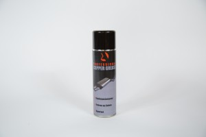 COPPER GREASE 400ML