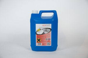 BLEACH THICK 5LTR