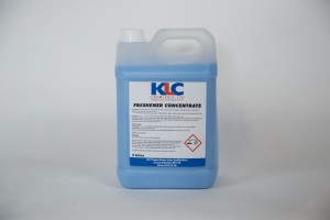 FRESHENER CONCENTRATE 5LTR