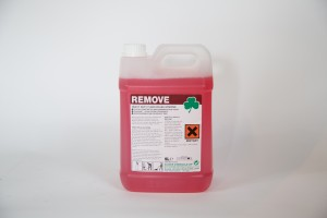 REMOVE FLOOR POLISH STRIPPER 5LTR