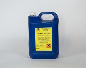 FALL OUT REMOVER 5LTR