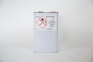 ISAPROPANOL 5LTR
