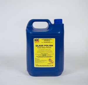 GLASS POLISH 5LTR